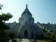 Asisbiz Mingun Myatheindan pagoda Dec 2000 05