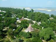 Asisbiz Mingun Myatheindan pagoda Dec 2000 11