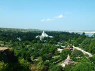 Asisbiz Mingun Myatheindan pagoda Dec 2000 13