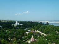 Asisbiz Mingun Myatheindan pagoda Dec 2000 14