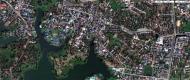 Asisbiz 1 Satelitte image Parami monastery 01