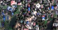 Asisbiz 1 Satelitte image Parami monastery 02