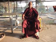 Asisbiz Parami Head Monk 01