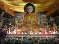 Asisbiz Parami monastery Buddhist statues Dec 2009 01