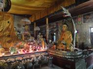 Asisbiz Parami monastery Buddhist statues Dec 2009 02