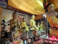 Asisbiz Parami monastery Buddhist statues Dec 2009 04