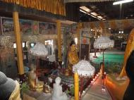 Asisbiz Parami monastery Buddhist statues Dec 2009 06
