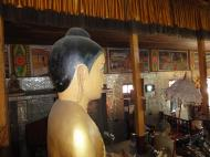 Asisbiz Parami monastery Buddhist statues Dec 2009 07