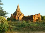 Asisbiz Bagan Payathonzu panoramic surrounds Nov 2004 08