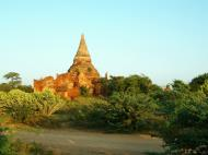 Asisbiz Bagan Payathonzu panoramic surrounds Nov 2004 09