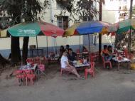 Asisbiz Pazundaung Township nearby pagoda eateries Botataung Port Yangon 2010 02