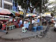 Asisbiz Pazundaung Township nearby pagoda eateries Botataung Port Yangon 2010 03