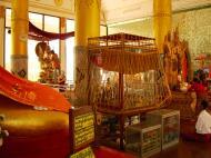 Asisbiz Shwebonpwint pagoda Buddha images Pazundaung Township 2010 04