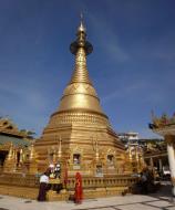 Asisbiz Shwebonpwint pagoda Pazundaung Township Botataung Port Yangon 2010 01