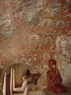Asisbiz Monywa Po Win Taung Cave Buddhas Dec 2000 02