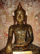 Asisbiz Monywa Po Win Taung Cave Buddhas Dec 2000 03