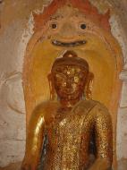 Asisbiz Monywa Po Win Taung Cave Buddhas Dec 2000 08