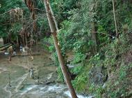 Asisbiz Pyin Oo Lwin Peik Chin Myaung Maha Nandamu Cave Dec 2000 02