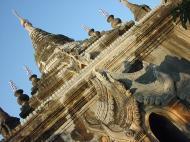 Asisbiz Pyin Oo Lwin main monastery Dec 2000 08