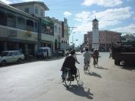 Asisbiz Pyin Oo Lwin town street scenes Dec 2000 04