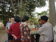 Asisbiz Pyin Oo Lwin town street scenes Dec 2000 07
