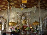 Asisbiz Pyin Oo Lwin various Buddhas Dec 2000 01