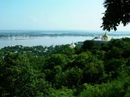 Asisbiz Ayeyarwady River from Sagaing Hill Nov 2004 02