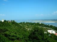 Asisbiz Ayeyarwady River from Sagaing Hill Nov 2004 04
