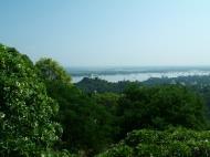 Asisbiz Ayeyarwady River from Sagaing Hill Nov 2004 07