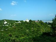 Asisbiz Ayeyarwady River from Sagaing Hill Nov 2004 08