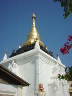 Asisbiz Myanmar Sagaing numerous pagodas Dec 2000 01