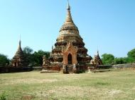 Asisbiz Myanmar Sagaing numerous pagodas Nov 2004 03
