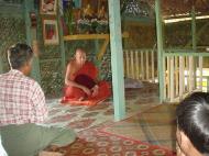 Asisbiz Sagaing Buddhist prayer Recital Dec 2000 01