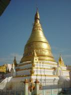 Asisbiz Sagaing Soon U Ponya Shin stupa Dec 2000 03