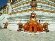 Asisbiz Sagaing Soon U Ponya Shin stupa Dec 2000 06