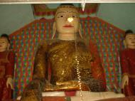 Asisbiz Monywa Shwe Ba Hill main Buddhas Dec 2000 02