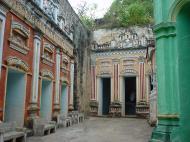Asisbiz Monywa Shwe Ba Hill monastery grounds Dec 2000 02