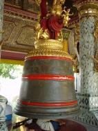 Asisbiz Myanmar Yangon Shwedagon Pagoda Bells Dec 2000 01
