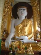 Asisbiz Myanmar Yangon Shwedagon Pagoda Buddhas Dec 2000 05