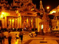Asisbiz Myanmar Yangon Shwedagon Pagoda Buddhas Oct 2004 10