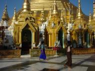 Asisbiz Myanmar Yangon Shwedagon Pagoda Dec 2000 10