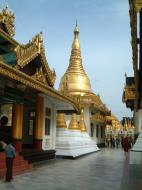 Asisbiz Myanmar Yangon Shwedagon Pagoda July 2001 01