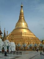 Asisbiz Myanmar Yangon Shwedagon Pagoda July 2001 03