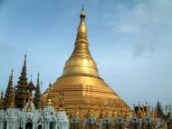 Asisbiz Myanmar Yangon Shwedagon Pagoda July 2001 04