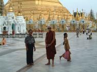 Asisbiz Myanmar Yangon Shwedagon Pagoda July 2001 05