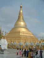 Asisbiz Myanmar Yangon Shwedagon Pagoda July 2001 08