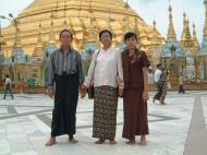 Asisbiz Myanmar Yangon Shwedagon Pagoda July 2001 09