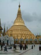 Asisbiz Myanmar Yangon Shwedagon Pagoda July 2001 10
