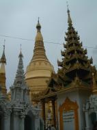Asisbiz Myanmar Yangon Shwedagon Pagoda July 2001 11
