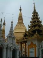 Asisbiz Myanmar Yangon Shwedagon Pagoda July 2001 12